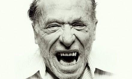 Quote Of The Day – Charles Bukowski