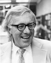 Quote Of The Day – Ray Bradbury